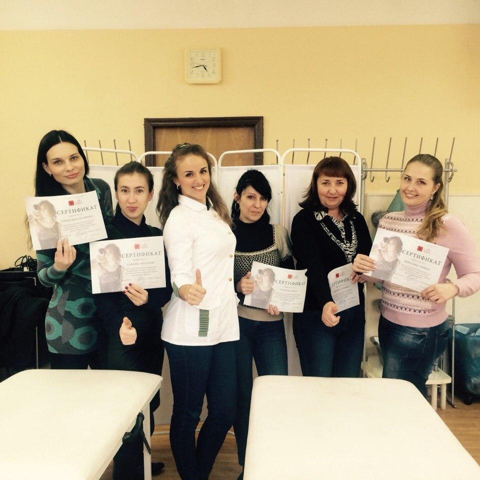 Курсы шугаринга в Харькове в школе эпиляции DIVA