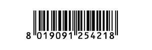 Фото Штрих код товара ультра мягкая сахарная паста для шугаринга 400 гр DIVA ™