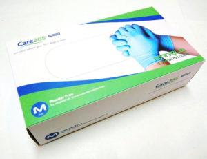 Фото перчатки Care 365