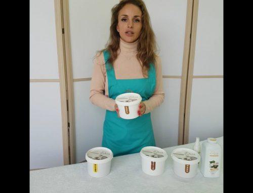Презентация косметики Diva